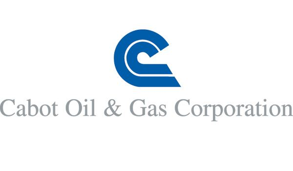 Cabot Oil & Gas logo