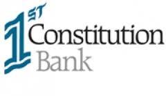 1st Constitution Bancorp logo