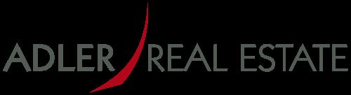 ADLER Real Estate logo
