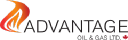 Advantage Oil & Gas logo