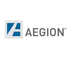 Aegion logo