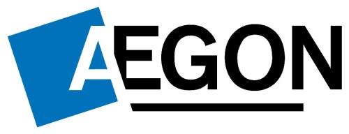 Aegon logo