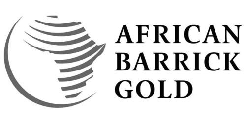African Barrick Gold logo