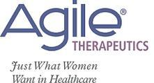 Agile Therapeutics logo