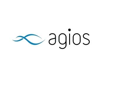 Agios Pharmaceuticals logo