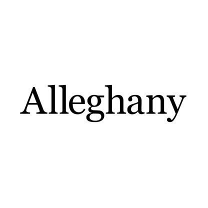 Alleghany logo