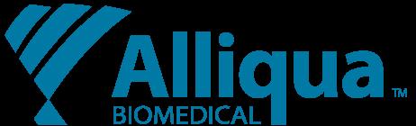 Alliqua Biomedical logo