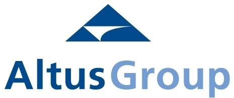 Altus Group logo