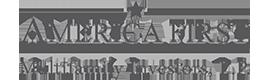 America First Multifamily Investors logo