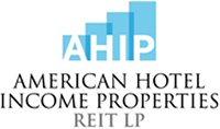 American Hotel Income Properties REIT logo