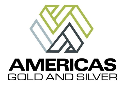 Americas Silver logo