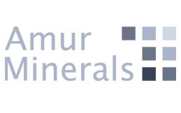 Amur Minerals Co. (AMC.L) logo