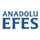 Anadolu Efes Biracilik ve Malt Sanayii Anonim Sirketi logo