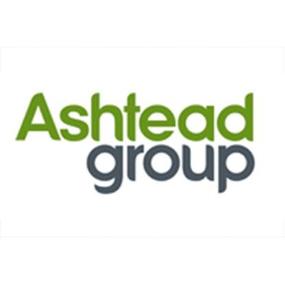 Ashtead Group logo