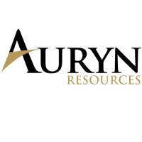 Fury Gold Mines logo