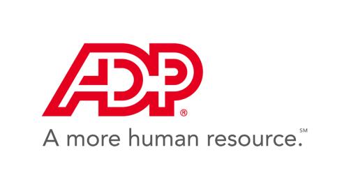 Automatic Data Processing logo