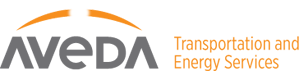 Aveda Transportation and Energy Services logo