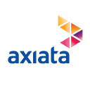 Axiata Group Berhad logo