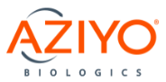 Aziyo Biologics logo