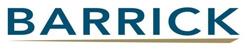 Barrick Gold logo