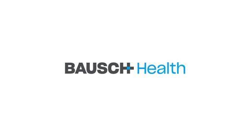 Bausch Health Companies logo