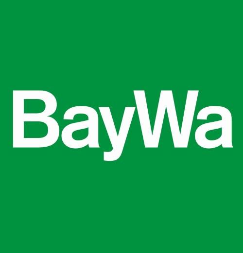BayWa Aktiengesellschaft logo