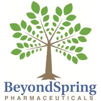 BeyondSpring logo