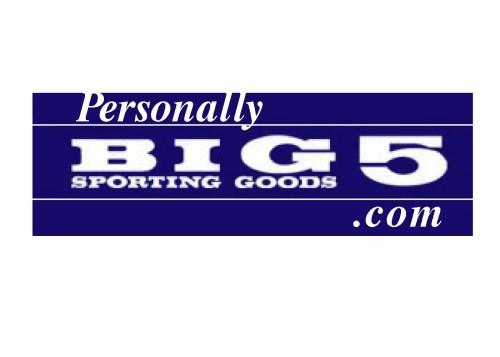 Big 5 Sporting Goods logo