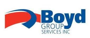 Boyd Group Services logo