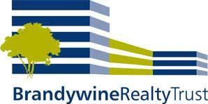 Brandywine Realty Trust logo