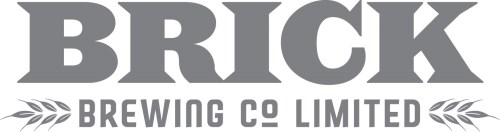 Brick Brewing logo