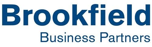 Brookfield Business Partners logo