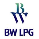 BW LPG logo