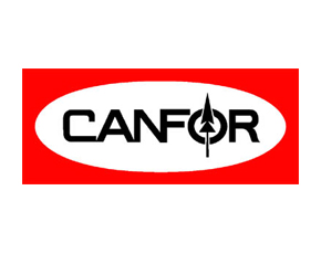 Canfor Pulp Products logo