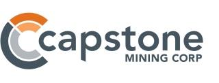 Capstone Mining logo