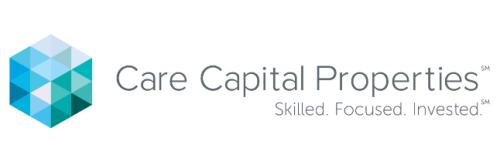 Care Capital Properties logo