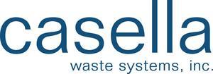 Casella Waste Systems logo