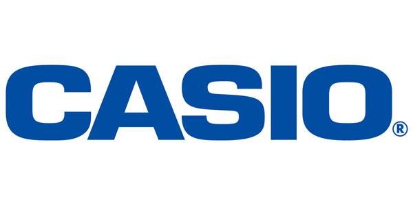 Casio Computer Co.,Ltd. logo