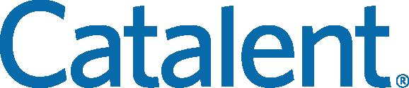 Catalent logo