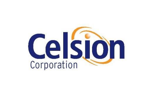 Celsion logo