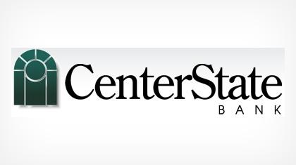 Centerstate Bank logo