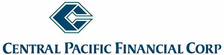 Central Pacific Financial logo