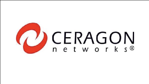 Ceragon Networks logo