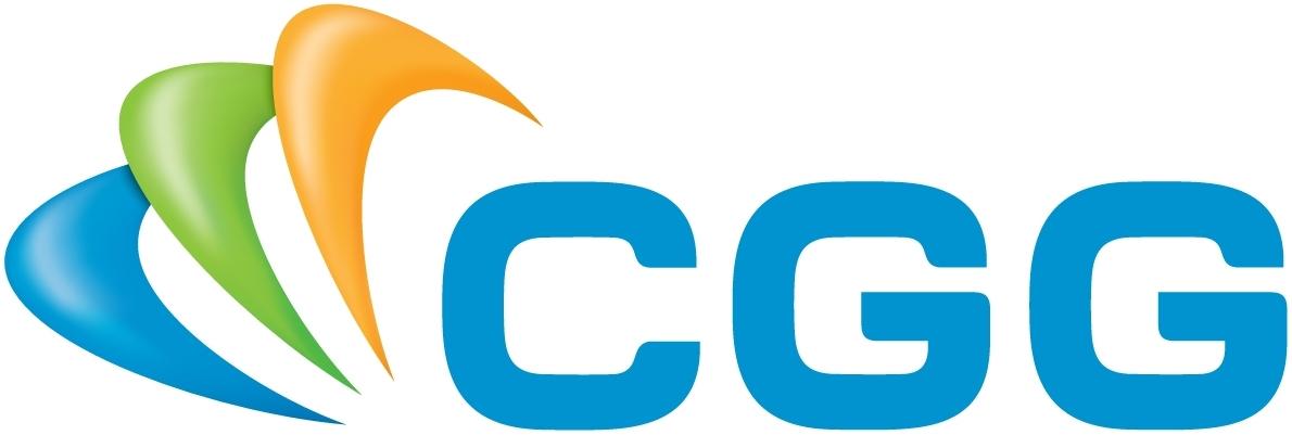CGG logo