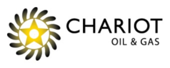 Chariot Oil & Gas logo