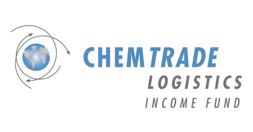Chemtrade Logistics Income Fund logo