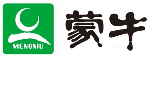 China Mengniu Dairy logo