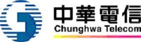 Chunghwa Telecom logo