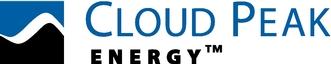 Cloud Peak Energy logo