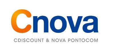 Cnova logo
